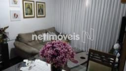 Apartamento à venda com 2 dormitórios em Santa mônica, Belo horizonte cod:751430