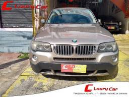BMW X3 Family 2.0 na Lourycar Veículos - 2008