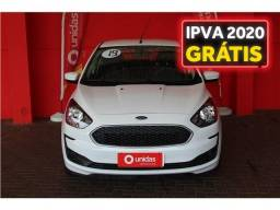 Ford Ka 1.0 ti-vct flex se manual - 2019