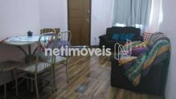 Casa de condomínio à venda com 2 dormitórios em Santa helena, Contagem cod:732486