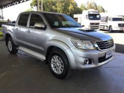 Toyota Hilux SRV 2015 - 2015