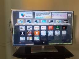 Tv Panasonic smart wii.fii