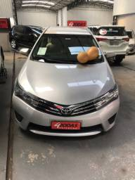 Toyota Corolla GLi 1.8 flex CVT