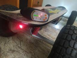 Skate Elétrico Twodog 800w