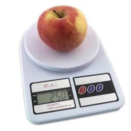 Balança de Precisão Digital 1g À 10 Kg Cozinha