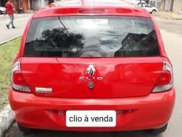Clio Autentique High Power 2014/2015