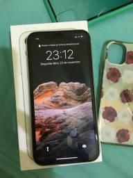 iPhone 11 na garantia!