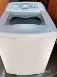 Vendo máquina de lavar roupa Electrolux 12 kilos  110w