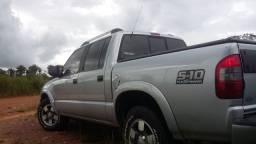 S10 execituve Flex 2010
