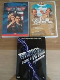 Filmes DVD's Títulos Diversos