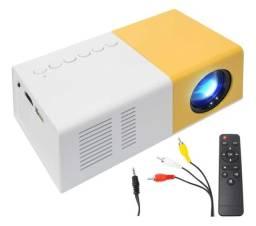 Led projetor (mini)