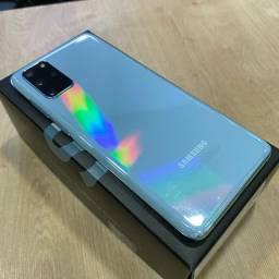 Loja física. Samsung s20 plus 128gb estado de novo, retira na loja