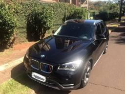 BMW X1 2.0 turbo 2014