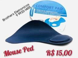 Mouse Pad Ped Anatomico