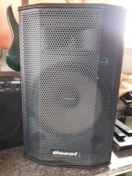 Caixa ativa oneal falante de 15