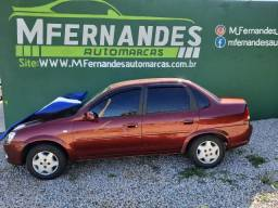 Chevrolet Classic 1.0 Ls Flex Power