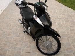 Honda Biz 2012 - 18000km