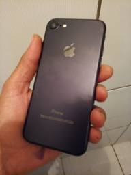 iPhone 7 Bleck 32GB em ótimo estado !