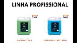 Shampoo 05 Litros Linha Profissional