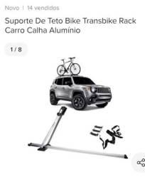 Transbike alumínio..