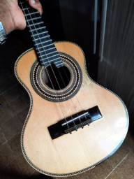 Anderson luthier
