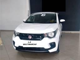 Fiat Mobi Drive 1.0 completo _ entrada apartir 8mil + 48x 599,00 fixas