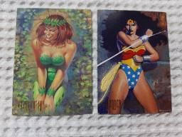Cards DC, Image e Outros