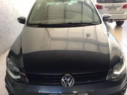 VW - VOYAGE 1.6 CONFORTLINE, ANO 2017/2017, COM 18.000km, ÚNICA DONA, TODO ORIGINAL