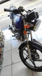 Suzuki EN125 YES