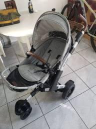 Carrinho de Bebê - ABC Design