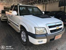 Chevrolet S10 Pick-up Advantage 4x2 2.4 Flex 4 portas [Completo] - 2008