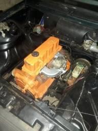 """Chevette motor de opala """"chepala"""""""