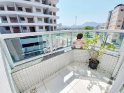 AP0445 - Apartamento com 3 quartos, sendo uma suíte, na Praia do Morro em Guarapari