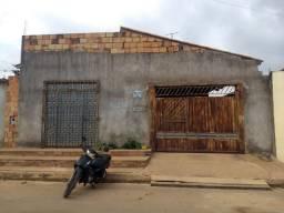Vendo uma casa quitada na rua F23 Cidade Jardim Parauapebas PA