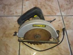 Serra circular Hammer