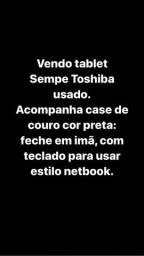 Tablet ST em perfeito estado. R$ 200