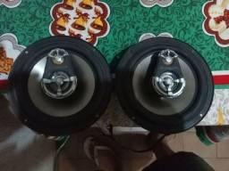 Auto falante Selenium 6 polegadas