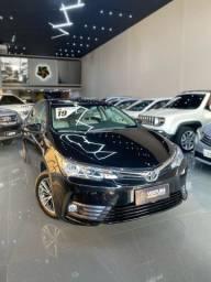 Toyota Corolla Gli 2019 GNV 5ª Geração