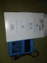 Máquina cartão de crédito Mercado Pago