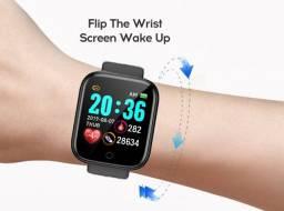 Smart Fitness2 Pulseiras + Película