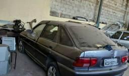 Carro escort 1997 Gasolina