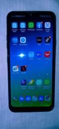 Vendo LG k40s 550$