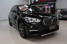 Bmw x1 2.0 16v tb activeflex sdrive20