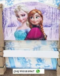 Cama Frozen