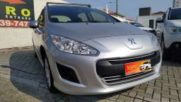 Peugeot 308 1.6 2013 Sem Entrada + parcelas R$850,00 ao mês