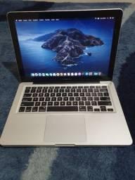 Macbook Pro 2012 Ssd 512 Hd 500 16Gb