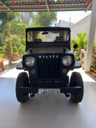 Vendo Jeep willys 1953. Valor 24.000