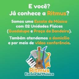 Ritmus - Escola de Música