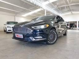 Ford Fusion Híbrido 2.0 2018 Garantia de fábrica