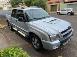 GM Chevrolet S10 Picape exec.2.8 4x2 cd tb int dies